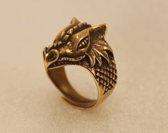 Ring Dragon
