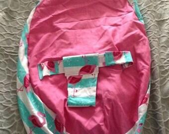 Baby beanbags