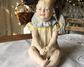 Vintage Pierrot