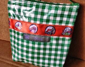 Sachet bag