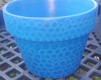 Bubbles Pot