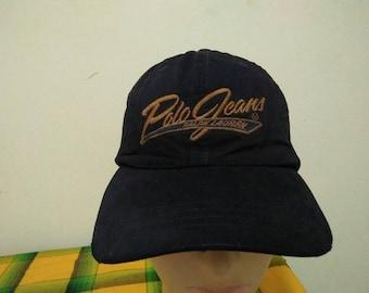Rare Vintage Polo Jeans Ralph Lauren | Polo Sport Cap Hat Free size fit all