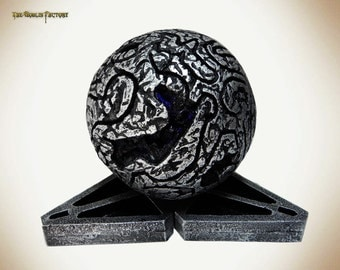 Infinity orb Guardians of the Galaxy replica