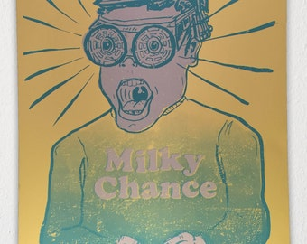 Milky Chance / Montreal