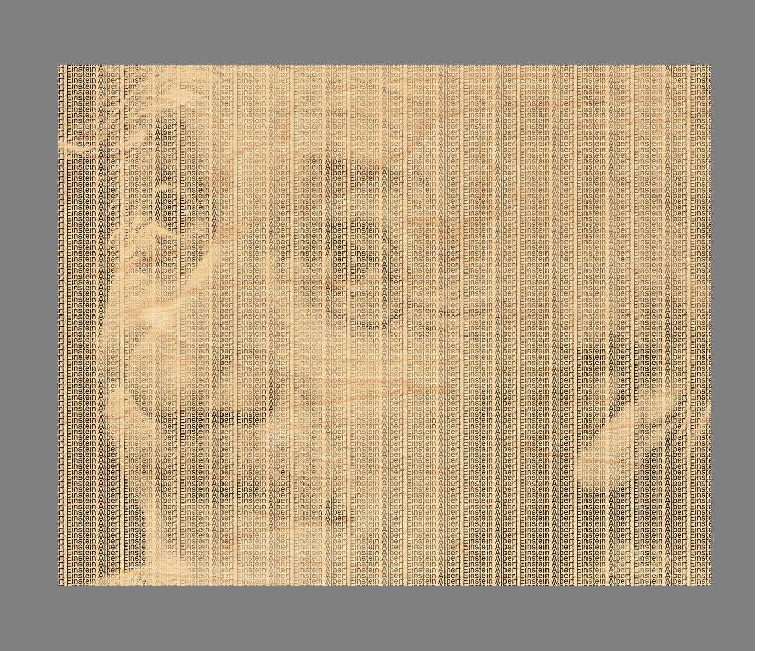 Albert Einstein, Quote Art, Wall Art, Vintage Print, Wall Decor ...