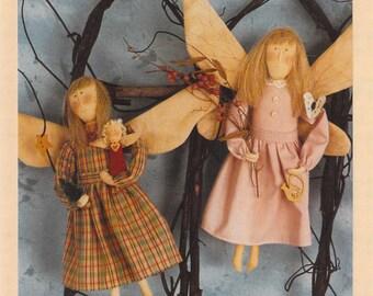 Fairy Angels