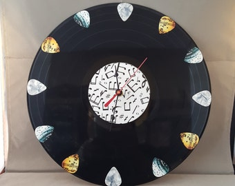 Album Clock