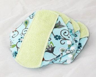 Moderate Flow Reusable Cloth Pad