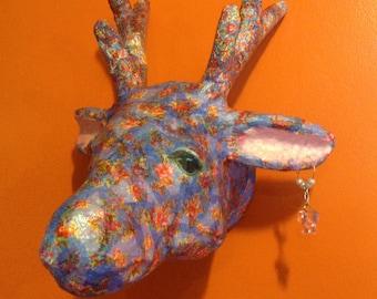 Ditsy Deer