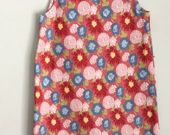 Girls size 5 dress