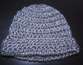 Crochet Child Hat