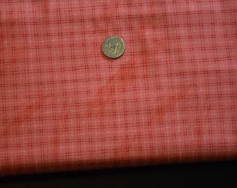 """ROBERT KAUFMANN,Fabric,""""Fundamental"""", Pink, 100% Cotton"""