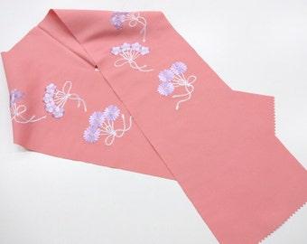 Japanese Kimono Obi Belt