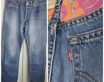 90s Levi Denim Jeans