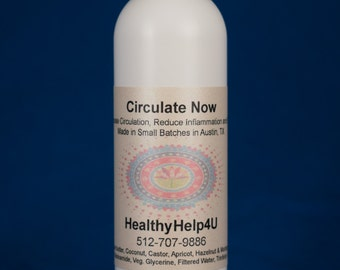 Circulate Now Lotion