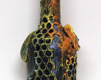Bottle Art Sea World