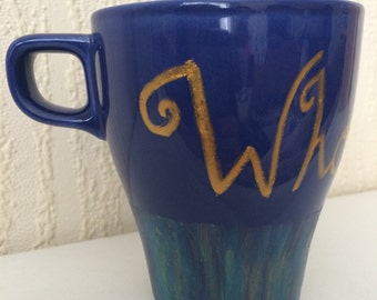 Wh*re mug
