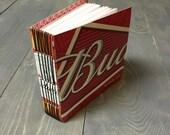 Budweiser box sketchbook/...