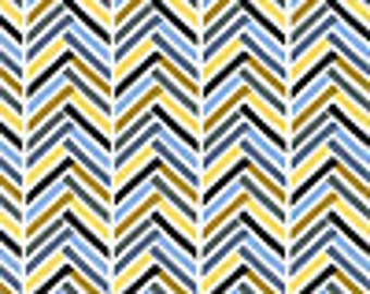Madrona Road by Violet Craft - Michael Miller - Pattern DC5580 - Broken Herringbone