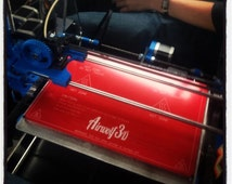 Custom 3-D Printing