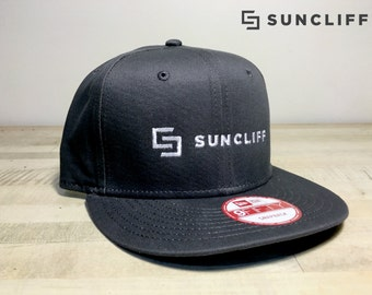 Suncliff Embroidered Trucker Hat