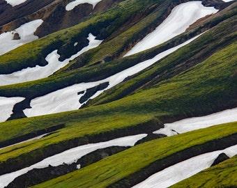ICELAND!! Landmannalaugar
