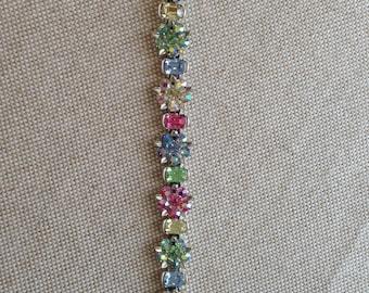 Lisner Multi Color Bracelet