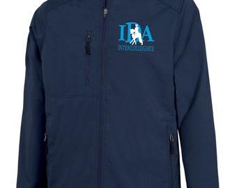 IDA Men's Axis Softshell Jacket