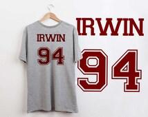 Ashton Irwin Shirt, 5SOS T-shirt Unisex, shirt for male and female S-XXL