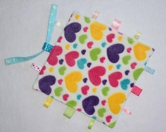 Baby Cuddle Blanket,  Baby Snuggle Blanket, Cuddle Blanket, Snuggle Blanket, Newborn Baby Gift, Baby Shower Gift, Cuddly Blanket, Baby Gift