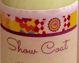 The Mini - Show Coat Equine Spray