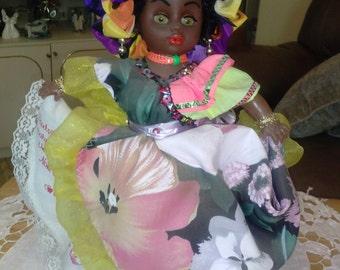 SALE!!!  SALE!!!  Carribbean Carnival Doll*