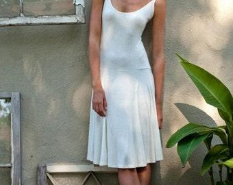 Ginger Modal Dress