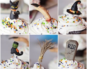 cat in the hat cake topperEtsy