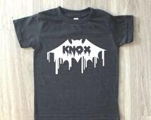 Customizable Bat Halloween tshirt - baby boy shirt - toddler shirt - Halloween shirt