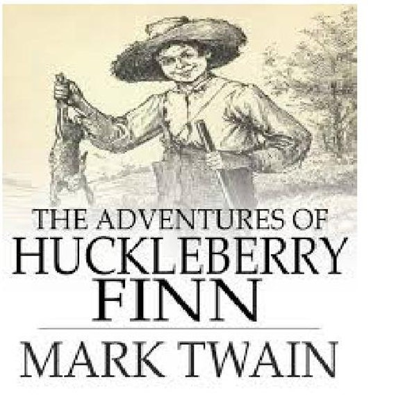 a summary of the book the adventures of huckleberry finn by mark twain A study of mark twain's adventures of huckleberry finn is an adventure in understanding changes in america itself the book, at the center of american geography and.