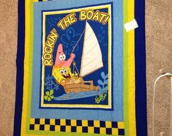 Spongebob Square Pants