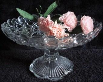 Glass Bowl, Bon Bon Dish, Wedding Glassware, Glassware, Party Accessories, Table Decoration, Table accessories, Tableware, Dinnerware