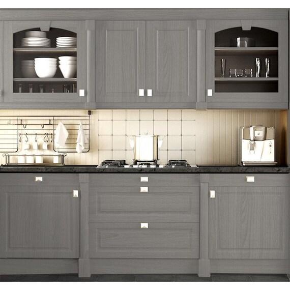 Kitchen Cabinets Painting Kits: Nuvo Slate Modern Cabinet Paint Kit