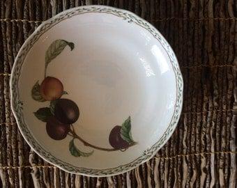 Noritake Royal Orchard Soup Bowl