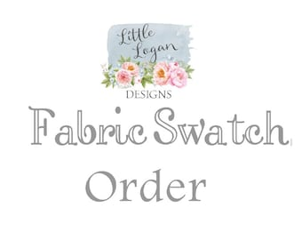 Order a Fabric Swatch