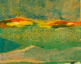 Hills and Valleys 1
