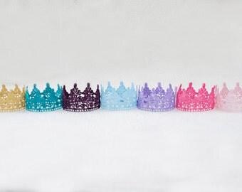 Newborn Crowns