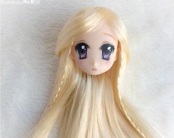 Obitsu Custom Head 11 cm normal skin for Azone Body