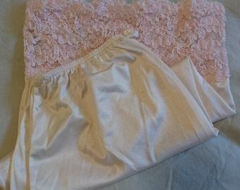 Half Slip petticoat by Innocenti Lingerie (size 10 Aus/UK/NZ & 5/US)