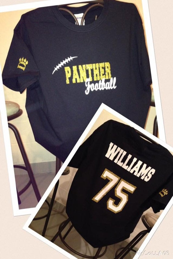 Football team wear t shirts customize your own shirt who Design my own shirts