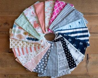 Burp Cloth - Choose any ONE burp cloth - Baby Burp Cloth - Baby Boy Burp Cloth - Baby Girl Burp Cloth - Baby Gift