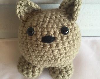 Small Cat Stuffed Animal, Stuffed Cat Ball, Little Cat Toy, Crochet Cat, Ball Animal, Cute Cat Stuffed Animal, Little Cat, Cat Plushie
