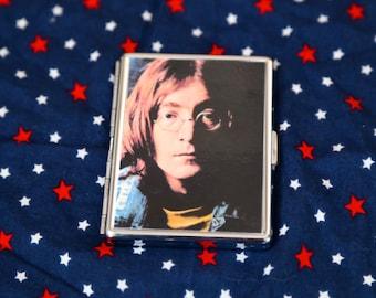 John Lennon Cigarette/ID case