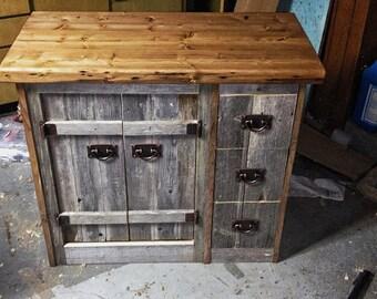 Furniture barn wood